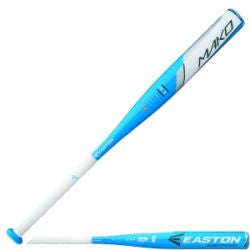 Easton 2016 Mako Youth (-11) Fastpitch Bat - Complete Game Pro Shop