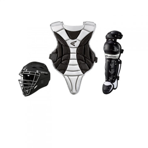 Easton Black Magic Series Junior Youth Catchers Box Set - Complete Game Pro Shop