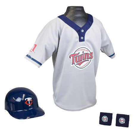 Franklin Minnesota Twins Kid's Team Set - Complete Game Pro Shop