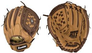 Franklin RTP Pro 10 inch Tee-Ball Baseball Glove - Complete Game Pro Shop
