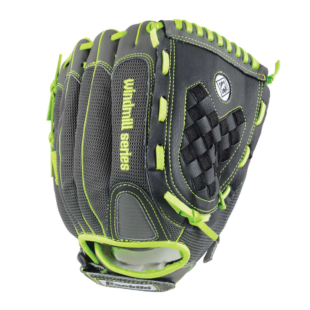 Franklin Fastpitch Windmill Series 11 inch Fastpitch Glove - Complete Game Pro Shop