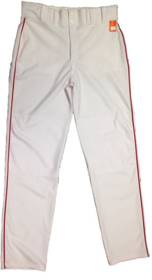 Gator Baseball Double-Knit Piped Baseball Pant - Complete Game Pro Shop