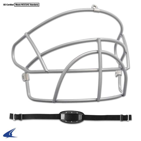 Champro Fastpitch Face Guard for H4 Batting Helmet - Complete Game Pro Shop