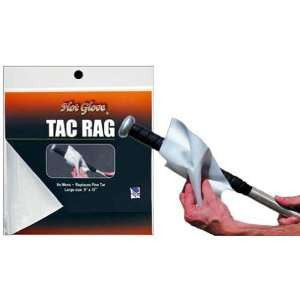 Hot Glove Tac Rag - Complete Game Pro Shop