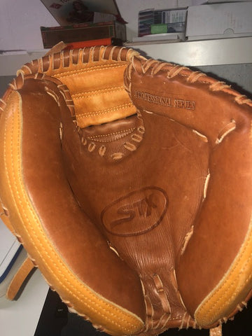 "STX Catcher's Mitt 32.5"" - Complete Game Pro Shop"