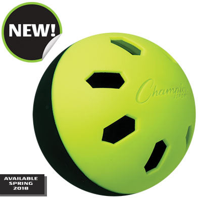 Champion Sports Impact Training Baseballs - Complete Game Pro Shop