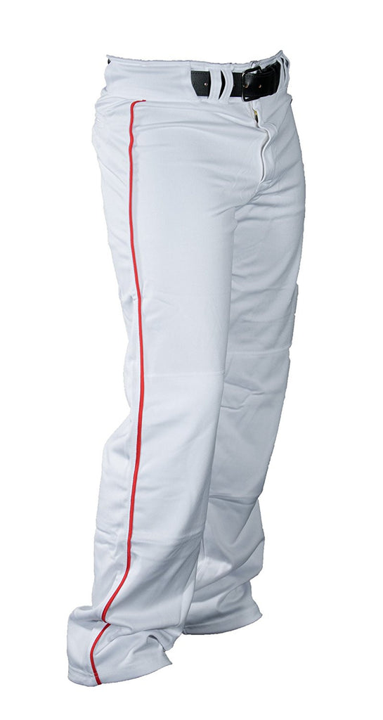 Louisville Slugger Heavy Warp Pro Weight Relax Fit Open Bottom Pant - Complete Game Pro Shop