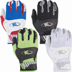 Lizard Skins Komodo Pro Batting Gloves - Complete Game Pro Shop