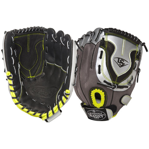 Louisville Slugger Diva FGDV14-HG115 11.5 inch Youth Fastpitch Utility Glove - Complete Game Pro Shop