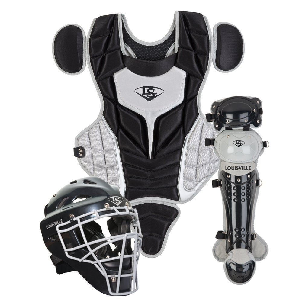 Louisville Slugger Series 5 Youth Catchers Set - Complete Game Pro Shop