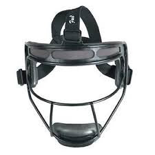 Markwort Steel Game Face Softball Safety Mask - Complete Game Pro Shop