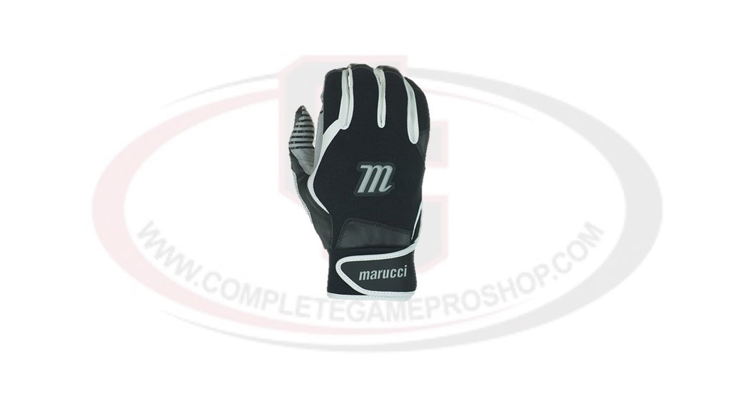 Marucci Venture Batting Gloves - Complete Game Pro Shop