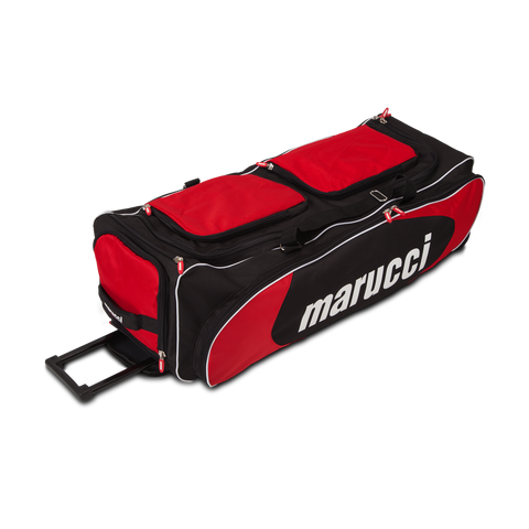 Marucci Wheeled Gear Bag - Complete Game Pro Shop