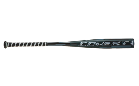 Mizuno 2017 Covert Baseball Bat - Complete Game Pro Shop