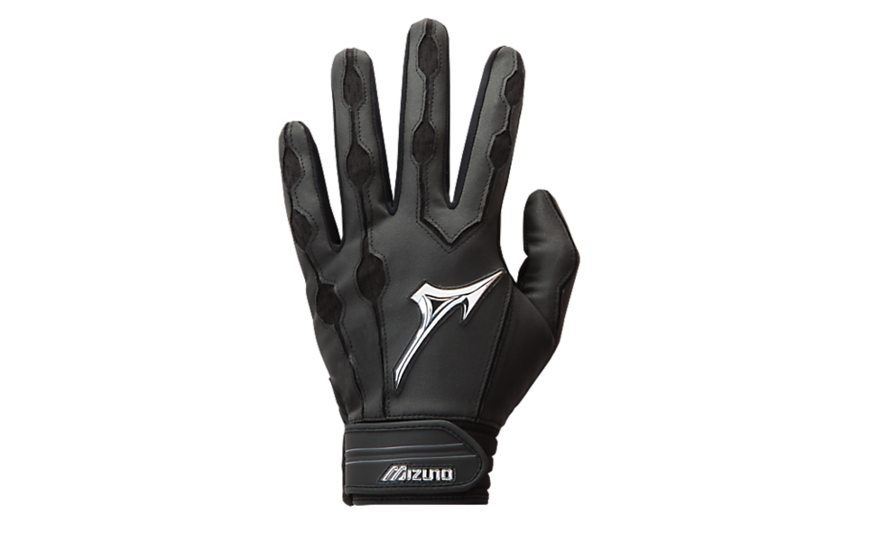 Mizuno Covert Batting Gloves - Youth - Complete Game Pro Shop