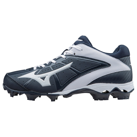 Mizuno 9-Spike Advanced Finch Elite Fastpitch Shoe - Complete Game Pro Shop