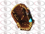 Mizuno Franchise Series GFN1150B1 Infield Glove - Complete Game Pro Shop