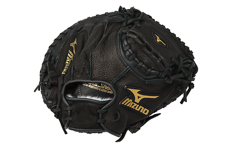 Mizuno Prospect Series 31.5 inch Youth Baseball Catcher's Mitt LHT - Complete Game Pro Shop