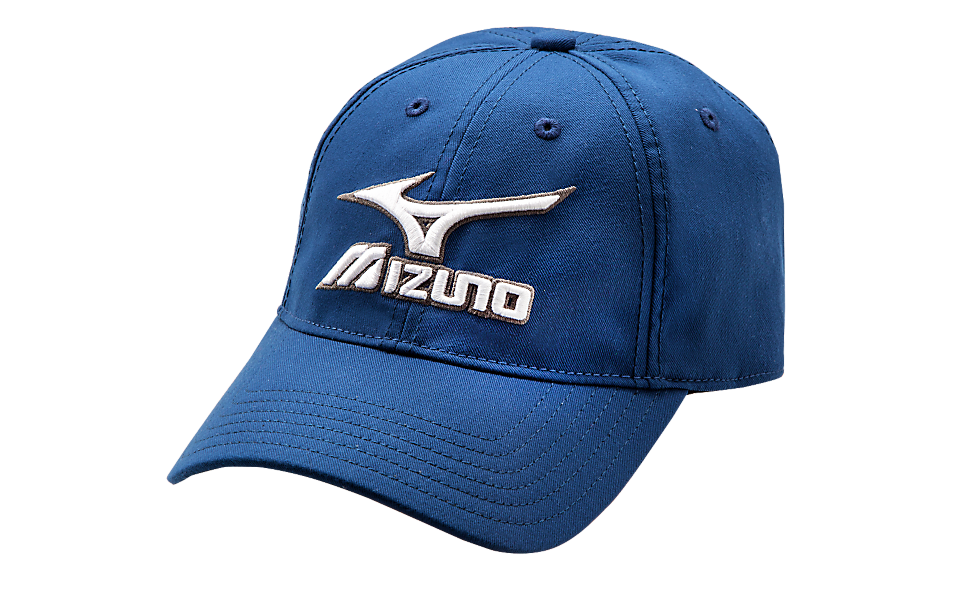 Mizuno Low Profile Adjustable Baseball Cap - Complete Game Pro Shop