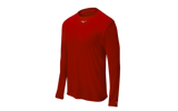 Centennial Comp Long Sleeve Crew Performance Shirt - Complete Game Pro Shop