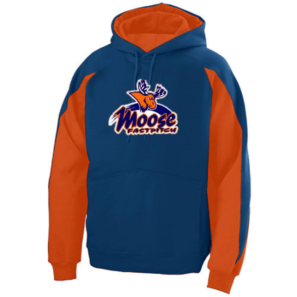 Moose Volt Hoodie (NEW) - Complete Game Pro Shop