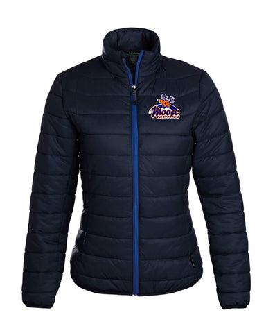 Moose Puffer Jacket - Complete Game Pro Shop
