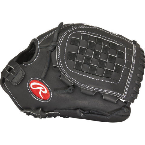 Rawlings Heart of the Hide 12.5 in Fastpitch Outfield/Pitcher Glove - Complete Game Pro Shop