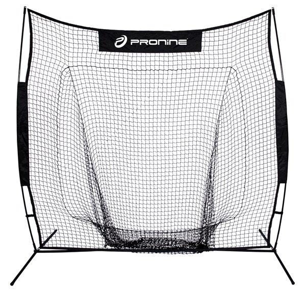 ProNine PTN - Portable Training Net - Complete Game Pro Shop