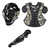 ProNine Youth Small 3-Piece Catcher's Set - Complete Game Pro Shop