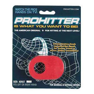 Prohitter - Complete Game Pro Shop