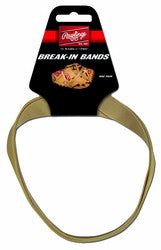 Rawlings Break-In Bands - Complete Game Pro Shop