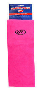 Rawlings Field Towel 3-Pack - Complete Game Pro Shop