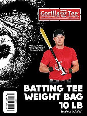 Rawlings Gorilla-Tee Weight Bag - Complete Game Pro Shop