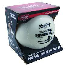 Rawlings Home Run Power Ball - Complete Game Pro Shop