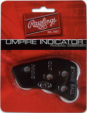 Rawlings Umpire indicator - Complete Game Pro Shop
