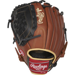 Rawlings Sandlot Series™ 12 inch Infield/Pitching Baseball Glove- LHT - Complete Game Pro Shop