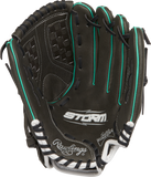 Rawlings Storm 11.5 inch Youth Fastpitch Glove RHT - Complete Game Pro Shop