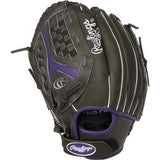 Rawlings Storm 12 inch Outfield Fastpitch Glove- LHT - Complete Game Pro Shop