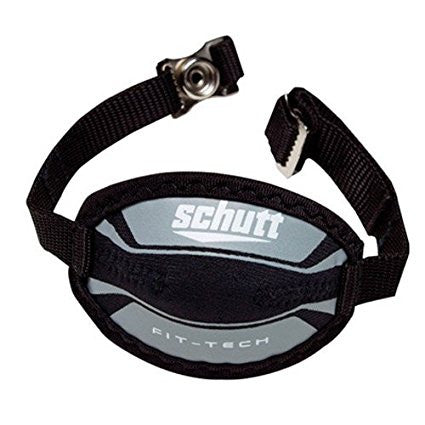 Schutt Sports Fit-Tech Chin Strap - Complete Game Pro Shop