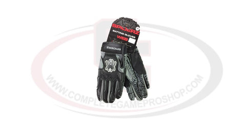 Spiderz WEB Batting Gloves - Complete Game Pro Shop