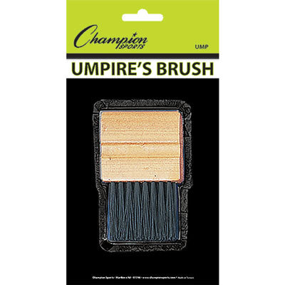 Champion Sports Umpire's Brush - Complete Game Pro Shop