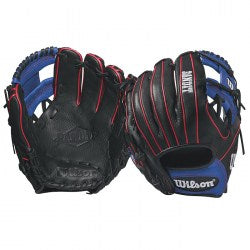 Wilson Bandit 11.25 inch Baseball Glove - Complete Game Pro Shop