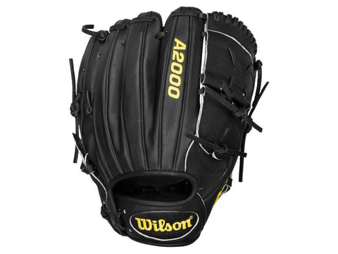 Wilson A2000 CK22 Clayton Kershaw GM Baseball Glove - Complete Game Pro Shop