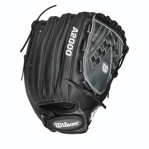 Wilson A2000 V125 SS Softball Glove - Complete Game Pro Shop