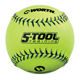 Worth ReactBall Softball - Complete Game Pro Shop