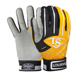 Louisville Slugger Series 5 Batting Gloves- various colors and sizes - Complete Game Pro Shop
