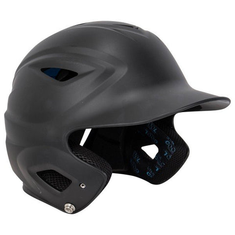 All-Star System 7 BH3000 Batting Helmet- Matte Black  OSFM - Complete Game Pro Shop