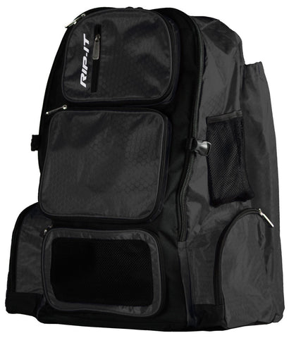 Rip-It Pack-It-Up Softball Backpack - Complete Game Pro Shop