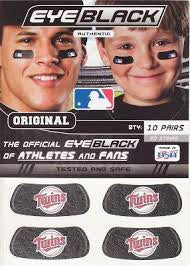 Brett Bros MLB Team Eyeblack - Complete Game Pro Shop
