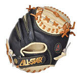 All-Star Training Catcher's Mitt - The Pocket - Complete Game Pro Shop